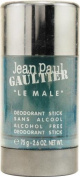 Jean Paul Gaultier Le Male Deodorant Stick Alcohol Free 75g