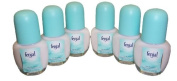 Fenjal Luxury Creme Deodorant Roll-On 50ml(PACK OF 6) [Personal Care]