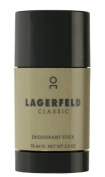 Lagerfeld Classic for Men Deodorant Stick 75ml