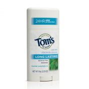 Tom's of Maine Woodspice Deodorant Stick (Pack of 6) 60 ml