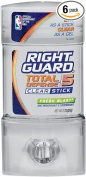 Right Guard Total Defence Clear Stick, Fresh Blast, 60ml Units