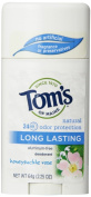 Tom's of Maine Honeysuckle Deodorant Stick (Pack of 6) 60 ml