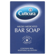 Cuticura Mildly Medicated Soap 100g