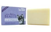 Lavender Donkey Milk Soap - Au lait d'Anesse Bio 100g