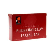 Sea Minerals Purifying Clay Soap, 90ml