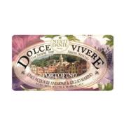 Nesti Dante Dolce Vivere - Portofino Soap 250g