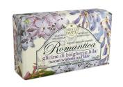 Nesti Dante Romantica - Tuscan Wisteria & Lilac Soap 250g