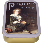 Pears' Soap (Bubbles) Collectors/Tobacco Tin
