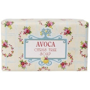 "AVOCA ""Citrus Tree"" Soap"