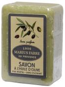 Marius Fabre Savon de Marseille Shea Butter Hand Soap 150g - Unfragranced