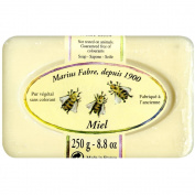 Marius Fabre Savon de Marseille Shea Butter Bath Soap 250g - Honey