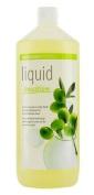 Organic Liquid Vegetable Oil Soap