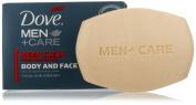 Dove Men Deep Clean Bar Soap - 4 pk.