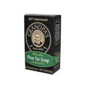 Grandpa's Soap Co. Grandpa Pine Tar 130mls