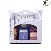 Plantes & Parfums de Provence - 'Butterfly' Lavender Mini Gift Box of Provence