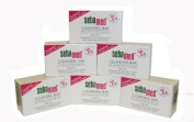 Sebamed Cleansing Bar (PACK OF 6) 100g [Personal Care] [Personal Care]