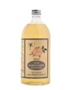 Marius Fabre Savon de Marseille Herbier Liquid Soap 1Litre - Wild Rose