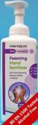 12 x 600ml Alcohol Free Foaming Hand Sanitiser