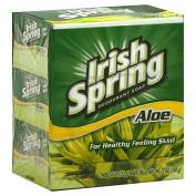 Irish Spring Deodorant Bath Bar, 3-Count 110 ml