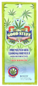 Synergy Tan The Good Stuff Premium Dark Tanning Formula with Hemp Seed Sachet 29.5ml