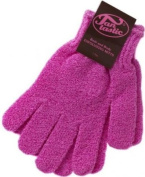 Tantastic Bath and Body Exfoliating Mitts