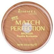 Rimmel Match Perfection Bronzer 002 Medium