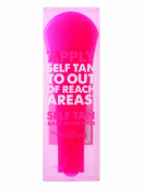 Self Tan Folding Back Applicator