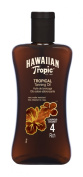 Hawaiian Tropic Tanning Oil Rich SPF 4 200 ml