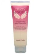 Crazy Angel Supreme Goddess Tan Exrending Body Moisturiser 250ml For Perfect Tanning!