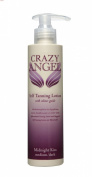 Crazy Angel Self Tanning Lotion Midnight Kiss Medium/Dark 8% DHA 200ml
