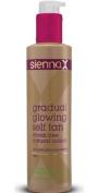 Sienna X Gradual Tan 200ml - SIEGRDTANBTLPNK45