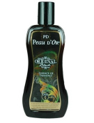 Peau d'Or The Original Black 4 Carats Tanning Lotion 250 ml