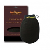 Tan Organic Erase Ultimate Exfoliating Glove