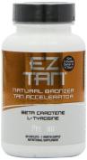 Protan Ez Tan Natural Bronzer Tan Accelerator 60 Caplets