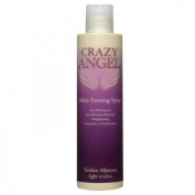 Crazy Angel Salon Tanning Spray Golden Mistress Light 6% DHA 1000ml