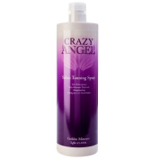 Crazy Angel Spray Tan Solution Golden Mistress 1 Litre 6% Dha