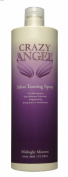 Crazy Angel Self Tanning Spray Midnight Mistress Extra Dark 13% DHA 1000ml
