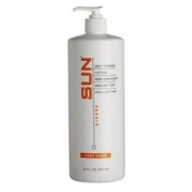 Sunlabs Sun Laboratories Self Tan Lotion Dark Sunsation Instant Tint Dark 944ml / 32 fl.oz.