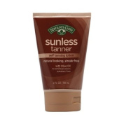 Nature's Gate Sunless Tanner Self Tanning Lotion 120 ml