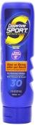 Coppertone Sport SPF #30 Lotion Sweatproof 240 ml