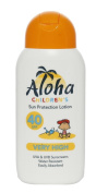 Aloha Children's Sun Protection Lotion - SPF 40 - UVA & UVB Sunscreens - 250ml
