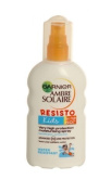 AMBRE SOLAIRE Spf 50+ Resisto Kids Spray Sensitive 200ML