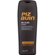 Piz Buin In Sun Lotion SPF15 - Medium Protection