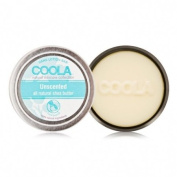 Coola Hand Lotion Bar Unscented 15ml