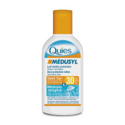Quies Médusyl Dual Protection Lotion SPF30 120 ml