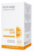 BIOTRADE Melabel Sun SPF 30+ cream 50ml Sun protection Sunscreen Antioxidant