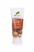 Dr.Organic Organic Moroccan Argan Oil Skin Lotion, 200ml