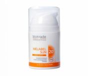 BIOTRADE Melabel Sun SPF 20+ cream 50ml Sun protection Sunscreen Antioxidant