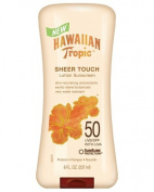 Hawaiian Tropic Sheer Touch Lotion SPF 50