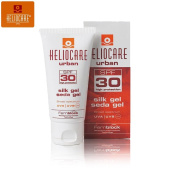 Heliocare Daily Suncare Silk Gel SPF30 50ML